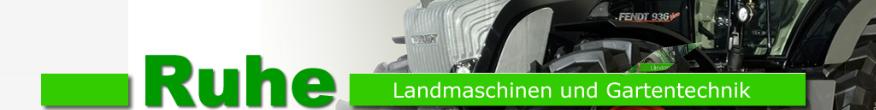 Ruhe Landtechnik